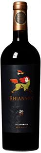 Rhiannon Red Wine 2014 750ml